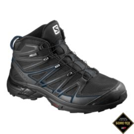 Salomon Men's X Chase Mid Climashield Day Hiking Boots