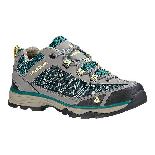 78534899f2f Vasque Women's Monolith Low Hiking Shoes | Atmosphere.ca