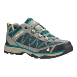 Vasque Women's Monolith Low Hiking Shoes