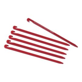 MSR Needle Tent Stakes - 6 Pack