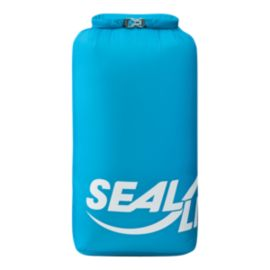SealLine Blocker Lite 20L Dry Sack - Blue