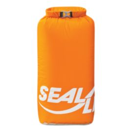 SealLine Blocker 15L Dry Sack - Orange