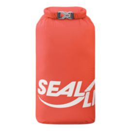 SealLine Blocker Lite 5L Dry Sack - Coral