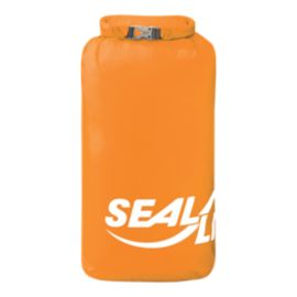 SealLine Blocker Lite 10L Dry Sack - Orange