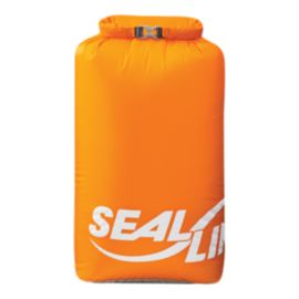 SealLine Blocker 30L Dry Sack - Orange
