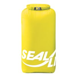SealLine Blocker Lite 15L Dry Sack - Yellow