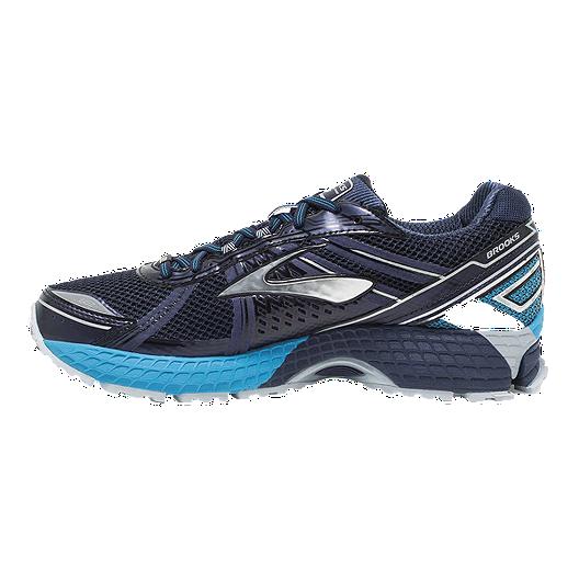 402af31637801 Brooks Men s Adrenaline ASR™ 12 GTX Trail Running Shoes - Navy Blue Silver.  (0). View Description