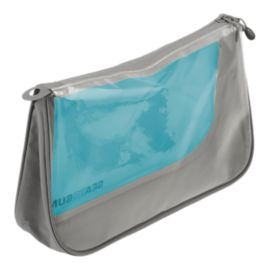 Sea to Summit Travelling Light See Pouch - Medium Pacific Blue