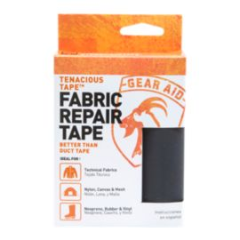 McNett Tenacious Tape Repair Tape - Black