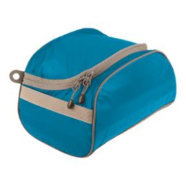 Sea to Summit Travelling Light Toiletry Cell - Small Blue
