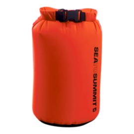 Sea to Summit Lightweight Dry Sack 4L - Red