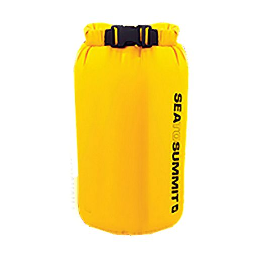 Sea to Summit Lightweight Dry Sack 8L - Yellow