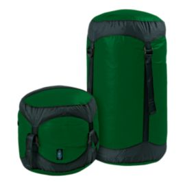 Sea to Summit Ultra-Sil Compression Sack Medium - Green