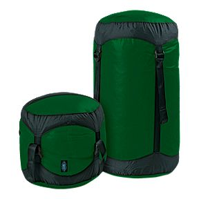 Sea to Summit Ultra-Sil Compression Sack Medium - Green 734da456fd7b1