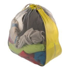 Sea to Summit Travelling Light Laundry Bag - Lime