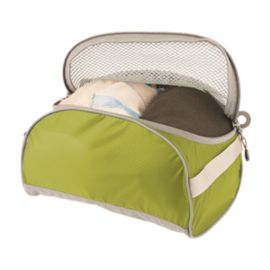 Sea to Summit Travelling Light Packing Cell - Small Lime