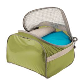 Sea to Summit Travelling Light Packing Cell - Medium Lime