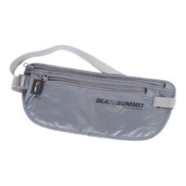 Sea to Summit Travelling Light Money Belt - Black