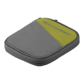 Sea to Summit Travelling Light Travel Wallet RFID Small - Lime