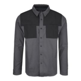 Mountain Hardwear Stretchstone Utility Men's Long Sleeve Shirt