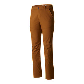 "Mountain Hardwear Men's AP 32"" Pants"