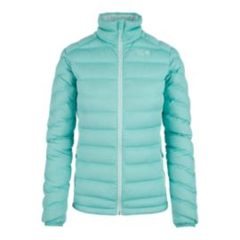 Mountain Hardwear StretchDown Women's Jacket
