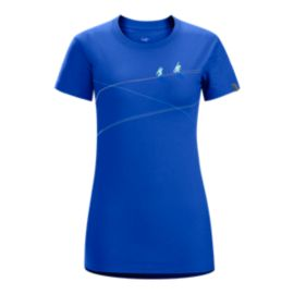 Arc'teryx Up Slope Women's Short Sleeve Tee