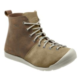 Keen Women's East Side Boots - Brown/Tan
