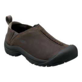 Keen Women's Kaci  Shoes - Dark Brown
