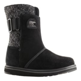 Sorel Women's Rylee Casual Boots - Black