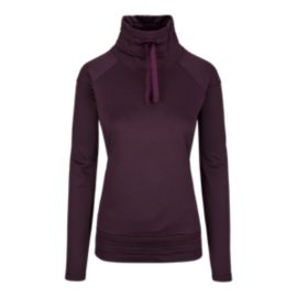 Columbia Saturday Trail Women's Pullover Long Sleeve Top