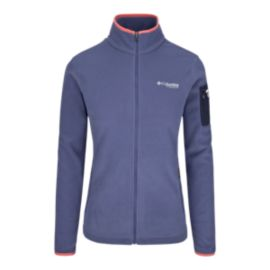 Columbia Titan Pass 1.0 Women's Fleece Jacket
