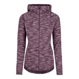 Columbia Optic Got It Women's Hooded Fleece Jacket
