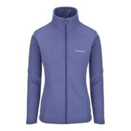 Columbia Women's Hotdots II Omni-Heat Full-Zip Jacket
