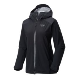 Mountain Hardwear Women's Torzonic Dry Q 2.5L Shell Jacket