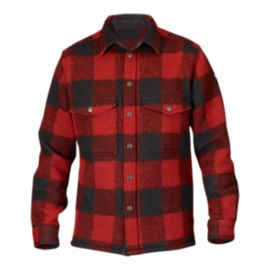 Fjällräven Canada Long Sleeve Men's Shirt