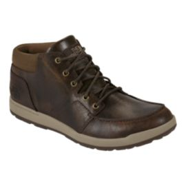 The North Face Men's Ballard Evo Chukka Boots - Brown