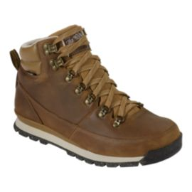 The North Face Men's Back to Berkeley Redux Waterproof Casual Boots
