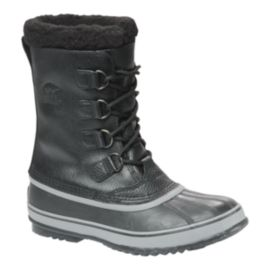 Sorel 1964 Pac T Men's Winter Boots - Black