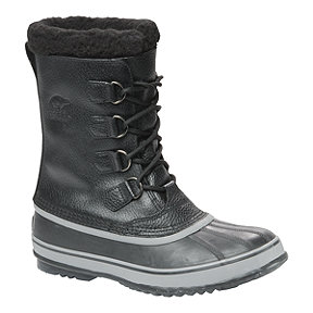 Sorel Men's 1964 Pac T Winter Boots - Black