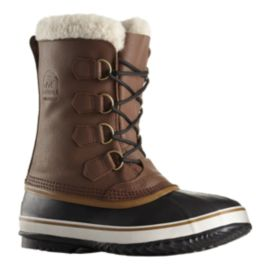 Sorel Men's 1964 Pac T Winter Boots - Hickory
