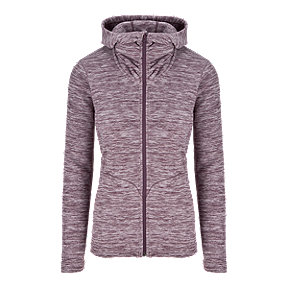 Mountain Hardwear Snowpass Fleece Women's Full-Zip Hoodie