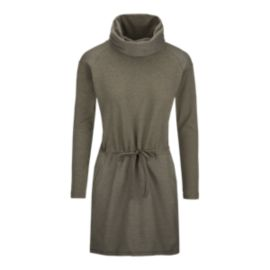 Mountain Hardwear Women's Shadow Knit Long Sleeve Tunic