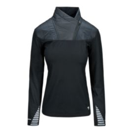 Mountain Hardwear 32 Degree Women's Insulated Half-Zip Top