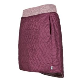 Mountain Hardwear Trekkin Women's Insulated Knee Skirt