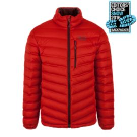 Mountain Hardwear StretchDown Men's Jacket