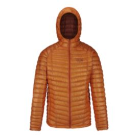 Mountain Hardwear Ghost Whisperer Men's Down Hooded Jacket