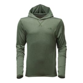 The North Face Men's Mountain Athletics Reactor Pullover Hoodie