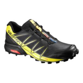 Salomon Speedcross Pro Men's Trail Running Shoes