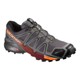 Salomon Speedcross 4 CS Men's Trail Running Shoes